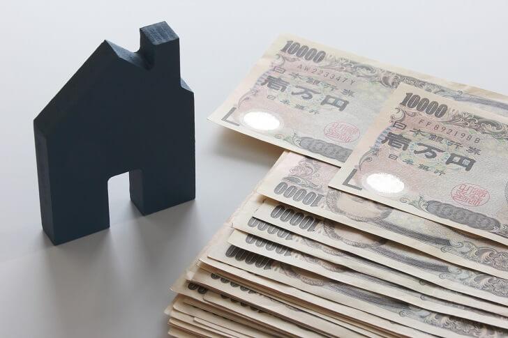 住宅ローンの頭金
