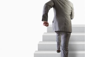 転職への道